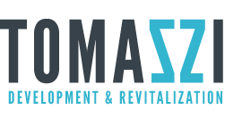 Tomazzi | development & revitalization
